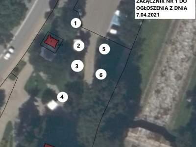 Parcela para Rent   Rymanów-Zdrój                                      | 5 mkw