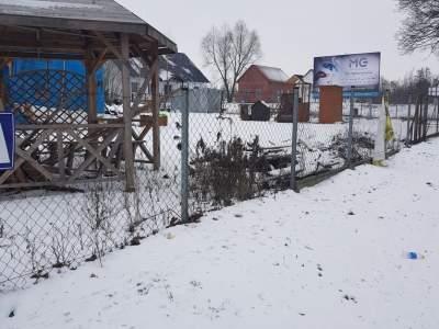 Grundstücke zum Mieten   Białki                                      | 1200 mkw