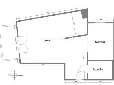 Mieszkania na Sprzedaż, Kraków, Lubostroń | 45 mkw