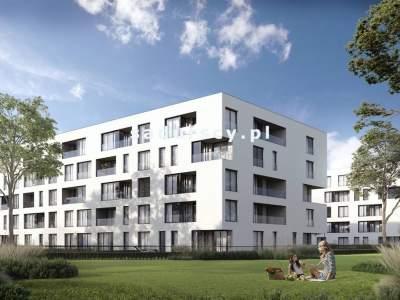 Mieszkania na Sprzedaż, Kraków, Przewóz - Okolice   42 mkw