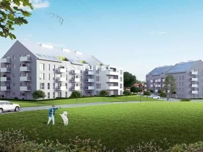 Mieszkania na Sprzedaż, Wieliczka, Krzyszkowicka - Okolice   51 mkw