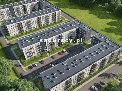 Mieszkania na Sprzedaż, Kraków, Osiedle Złocień   52 mkw