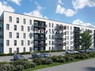 Mieszkania na Sprzedaż, Kraków, Osiedle Złocień | 39 mkw