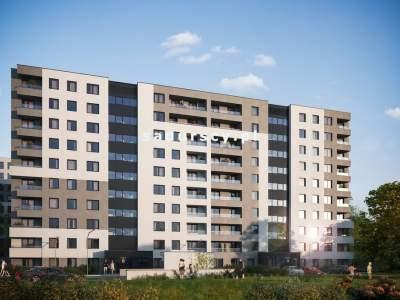 Mieszkania na Sprzedaż, Kraków, Os. Piastów   46 mkw