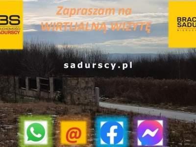Działki na Sprzedaż, Zielonki, Zgodna | 2400 mkw