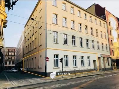 Local Comercial para Alquilar, Wrocław, Św. Mikołaja | 155.22 mkw