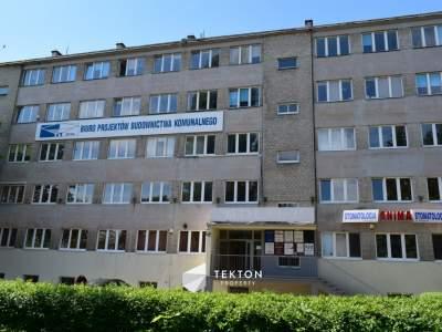 Local Comercial para Alquilar, Wrocław, Opolska | 412.3 mkw