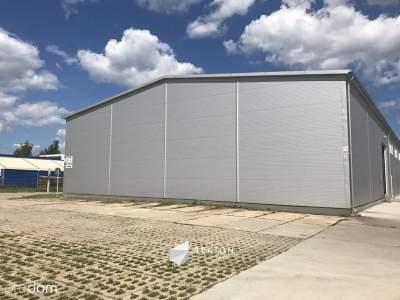 коммерческая недвижимость для Продажа, Gdańsk, Elbląska | 1200 mkw
