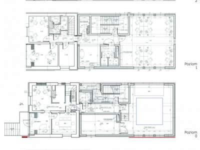 коммерческая недвижимость для Продажа, Gdańsk, Kielnieńska | 520 mkw