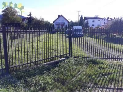 Działki na Wynajem   Żywiec                                      | 600 mkw